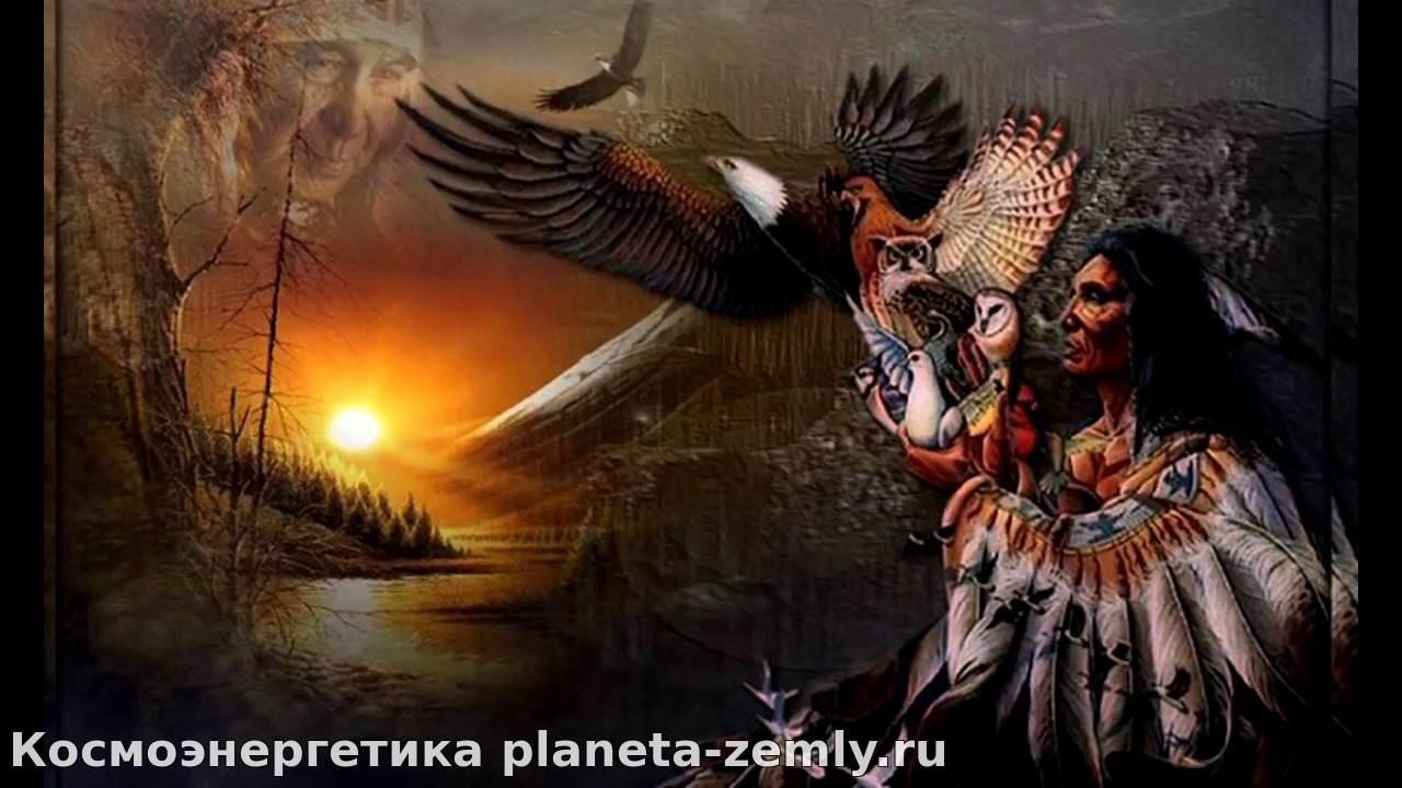 Космоэнергетика в Москве