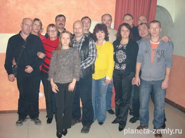 Известные ученики академика петрова